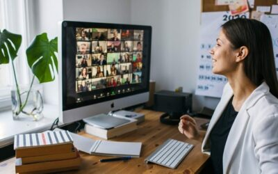 Video Conferencing Etiquette in Malta